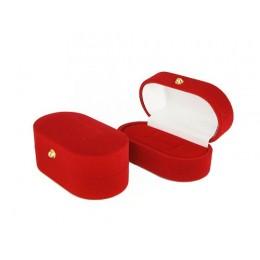 Kinkekarp - kahele sõrmusele
