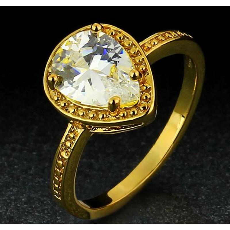 a62b7697999 Sõrmus - tsirkooniga