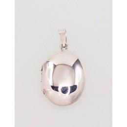Hõberipats - medalion 0311513
