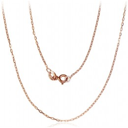 Kuldkett Anchor 1.2 mm kantide teemanttöötlus 1400043(Au-R)