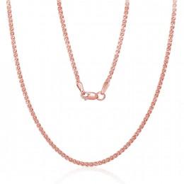Kuldkett Crandmother 1.7 mm kergendatudkantide teemanttöötlus 1400068(Au-R)