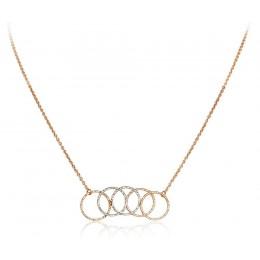 Kuldne kaelaehe 1500004(AU-R+PRH-W)