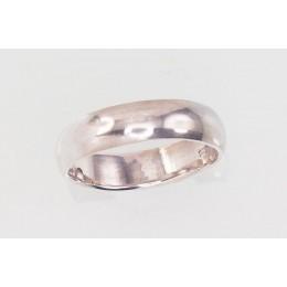 Hõbedast abielusõrmus 2101604