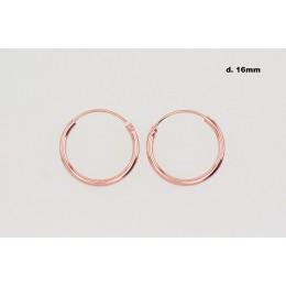 Hõbedast kõrvarõngad 2200037(PAU-R)
