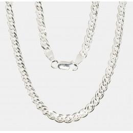Hõbekett Crandmother 4,9 mm kantide teemanttöötlus 2400062