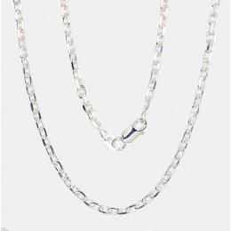 Hõbekett Anchor 3 mm kantide teemanttöötlus 2400076