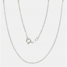 Hõbekett Anchor 1 mm kantide teemanttöötlus 2400084